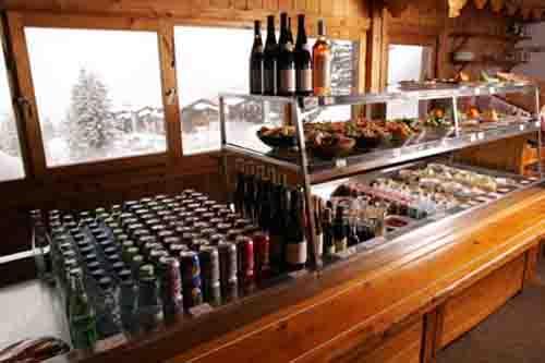 A vendre fonds de commerce hbc transactions - Restaurant d altitude chamrousse ...